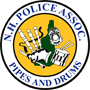 The N.H. Police Association Pipes and Drums join Ronan at the Palace Theatre on December 15th