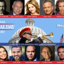 Announcing National Memorial Day Concert May 28th on PBS