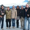 USO Tour in Iraq and Afghanistan